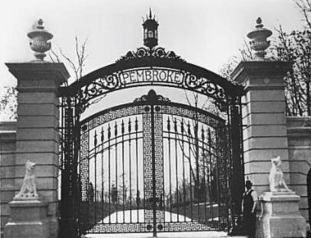 Pembroke Gates 2